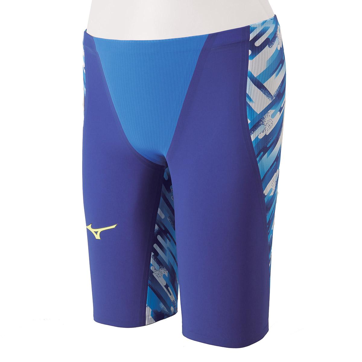6f7db7120b GX SONIC III ST half spats for Men Blue