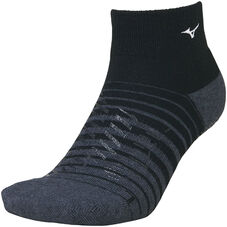 BIO GEAR SONIC SOCKS FOR VOLLEYBALL (SHORT) UNISEX Black