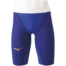 GX/SONIC IV MR Half Spats for MEN Blue