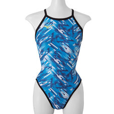 EXER SUITS Women - SWIMWEAR FOR PRACTICE Blue