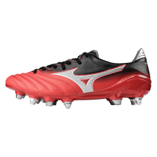 MORELIA NEO II MIX Chinese Red/Silver/Black