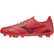 MORELIA NEO III β JAPAN Ignition Red / Black