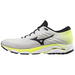 WAVE INSPIRE 16 WAVEKNIT MEN Nimbus Cloud / Phantom / Safety Yellow