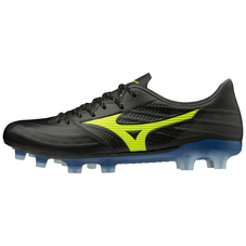REBULA 3 ELITE BLACK/ SAFETY YELLOW