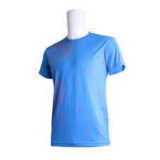 Practice shirt Women Diva Blue