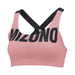 Graphic Bra WOMEN Peach Pink
