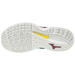 WAVE SKY WAVEKNIT 3 WOMEN Ceramic/ White/ Boysenberry
