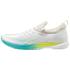 WAVE DUEL 2 WOMEN White / White / Safety Yellow