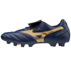 MORELIA II JAPAN Blue Depths/ Gold
