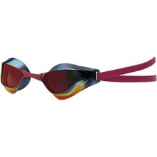 GX ・ SONIC EYE J SWIMMING GOGGLES (NON-CUSHION TYPE) UNISEX Smoke / Shadow Mirror
