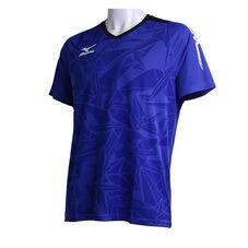 Game Jersey_Soccer Men Turkish Blue