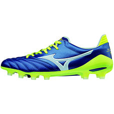 MORELIA NEO II JAPAN Blueprint / White / Safety yellow
