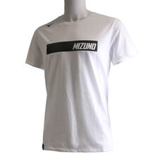 Mizuno 1906 Tee Men WHITE