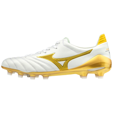 MORELIA NEO II JAPAN White / Gold