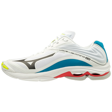 WAVE LIGHTNING Z6 UNISEX White / Black / Diva Blue