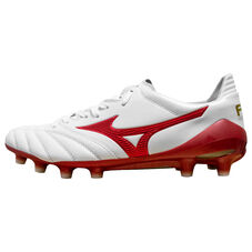 MORELIA NEO II F9T White/ Red/ Gold