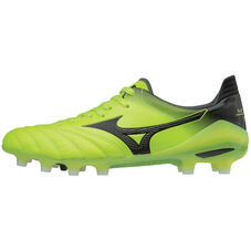 MORELIA NEO II JAPAN Safety Yellow/Black