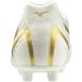 MONARCIDA NEO SELECT Jr White/ Gold