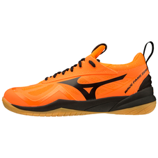 WAVE FANG ZERO UNISEX Orange/ Black