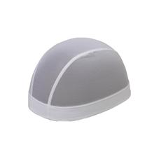 MESH CAP FOR SWIMMING White