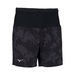 Multi Pocket Graphic Short MEN Black x Multi