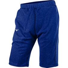 Sweat Half Pants Men Surf Blue