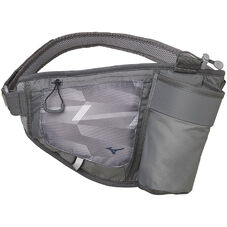 Bottle pouch for running LIGHT GRAY