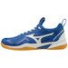 WAVE FANG ZERO UNISEX (BADMINTON) Blue/ White