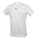MORELIA PRINT TEE MEN White
