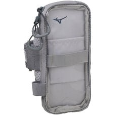 Arm pouch for running LIGHT GRAY