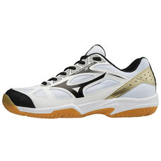 CYCLONE SPEED 2 Jr White/ Black/ Gold