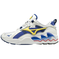 WAVE RIDER 1 OG White/ Yellow/ Blue