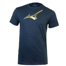 Graphic Tee II MEN ESTATE BLUE