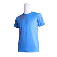 Practice shirt Women Diva Blue