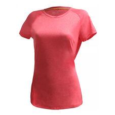 Inspire Tee Women Diva Pink
