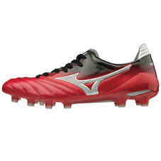 MORELIA NEO II JAPAN Chinese Red/ Silver/ Black