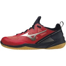 WAVE FANG ZERO 2 UNISEX Ignition Red / Platinum Gold / Salute