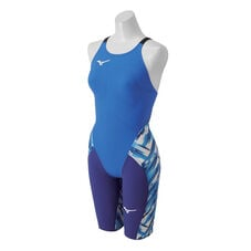 GX SONIC III MR Swimsuit for Women Blue