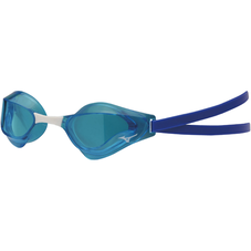GX ・ SONIC EYE J SWIMMING GOGGLES (NON-CUSHION TYPE) UNISEX Aqua Blue