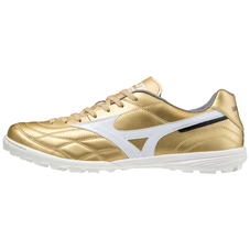 MORELIA UL JAPAN TF Gold / White