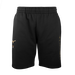 MORELIA SWEAT SHORTS UNISEX BLACK