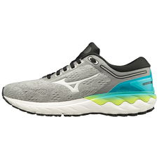 WAVE SKYRISE WOMEN Frost Gray / White Sand / Scuba Blue