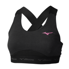 Training Sports Bra Women BLACK