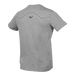 MORELIA PRINT TEE MEN Grey Heather