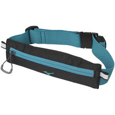 STRETCH WAIST POUCH S for running TURQUOISE
