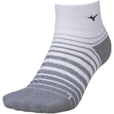BIO GEAR SONIC SOCKS FOR VOLLEYBALL (SHORT) UNISEX White