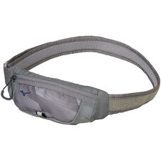 Waist pouch S for running LIGHT GRAY