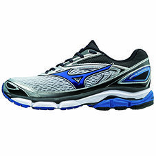 WAVE INSPIRE 13 MEN Silver / True Blue / Black