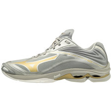 WAVE LIGHTNING Z6 UNISEX Silver / Gold / White