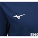 ENGLAND ROWING SHORT SLEEVE MEN Navy